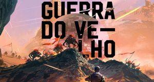 O livro Guerra do velho.